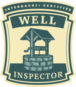 Certified Well Inspector